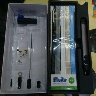 3doodler 3D筆 打印筆 立體