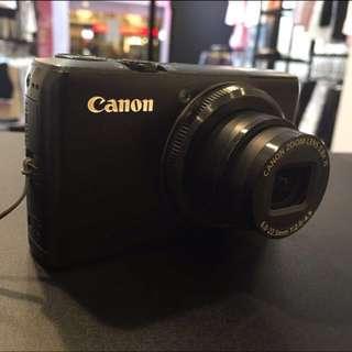 二手 Canon S90類單眼