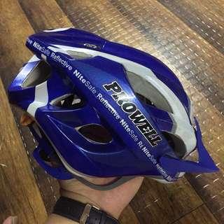 ORIGINAL PROWELL BICYCLE HELMET