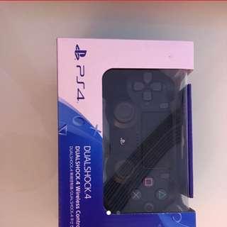 PS4 原裝 全新手制