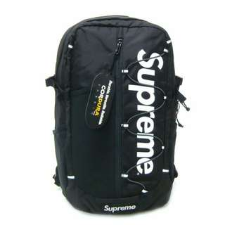 SUPREME BACKPACK 17SS