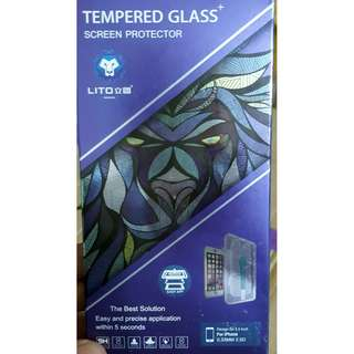 iPhone 6 / 6 Plus / 6+ / Tempered Glass Screen Protector with Applicator