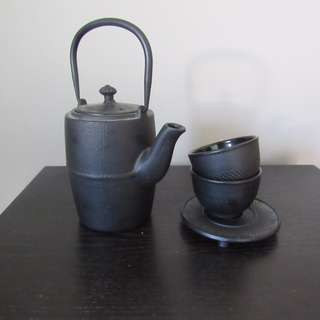 Authentic Tea Set (China)