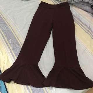 Celana duyung