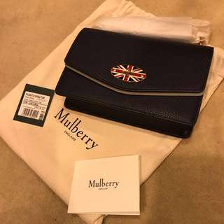 Brand new limited edition  Mulberry small Darley Bag