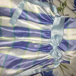Party dress size 4
