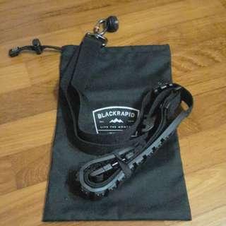 Blackrapid Cross Shot (camera strap)