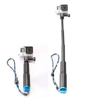 小牛蛙數位 Gopro hero5/4/3+ 山狗防水潛水 自拍桿 小蟻 相機配件 gopro自拍桿 自拍