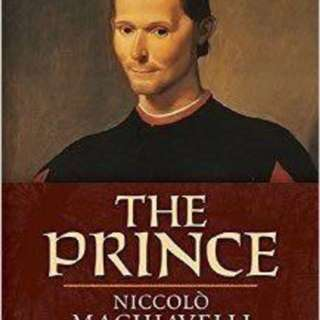 The Prince By Machiavelli REDUCED TO 5$