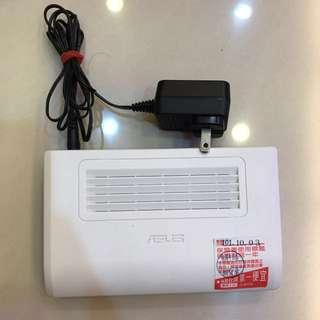 ASUS GX1008B 8阜10/100M網路交換器