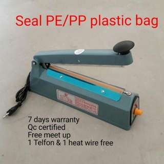 BN Last 1 in stock 30cm impulse sealer