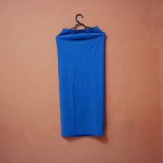 Rok span biru