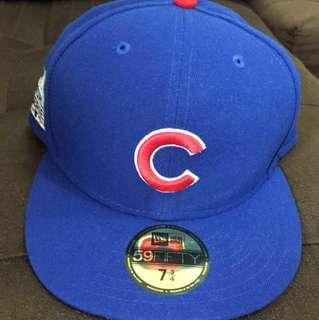 Brand New Cap