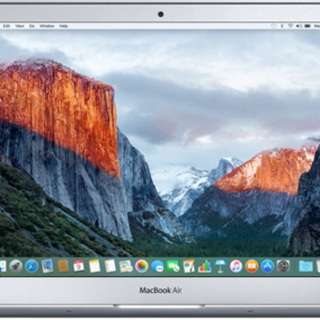 MacBook Air Mid 2012 128GB