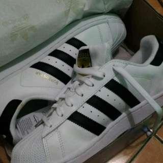 Sepatu Adidas Superstar Ori
