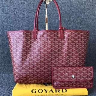 goyard購物袋、手提單肩包 子母包 94