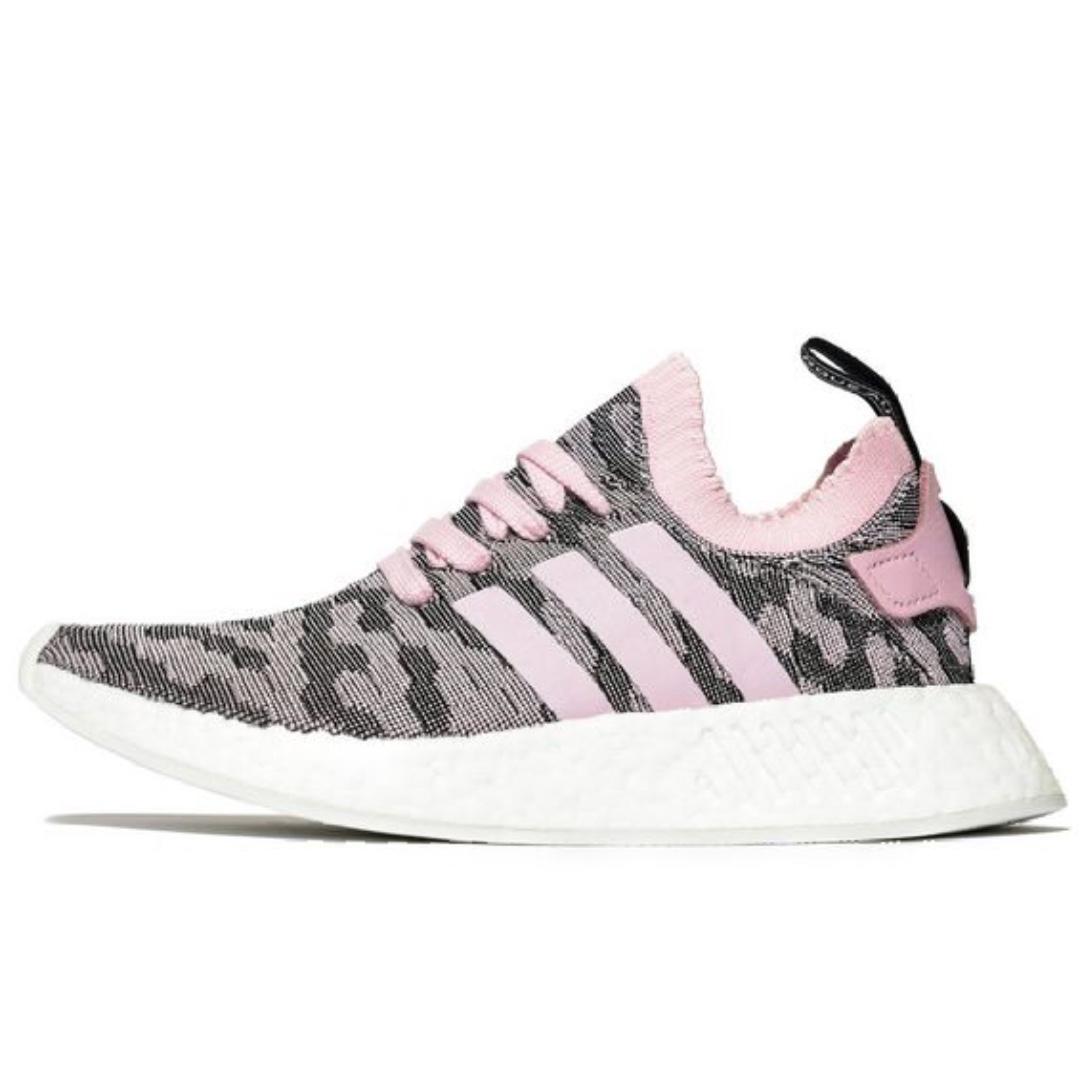 adidas nmd r2 womens pink