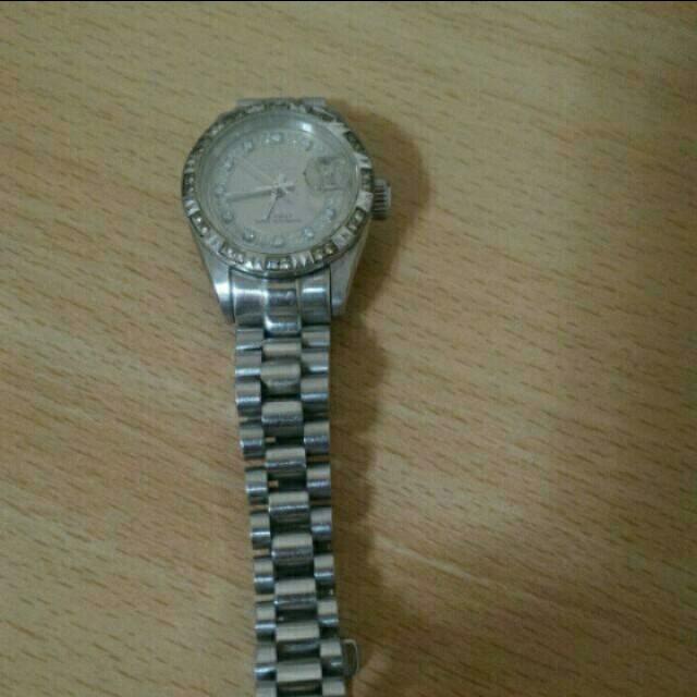 勞斯丹頓女錶