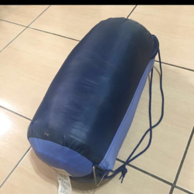露營 羽絨 睡袋