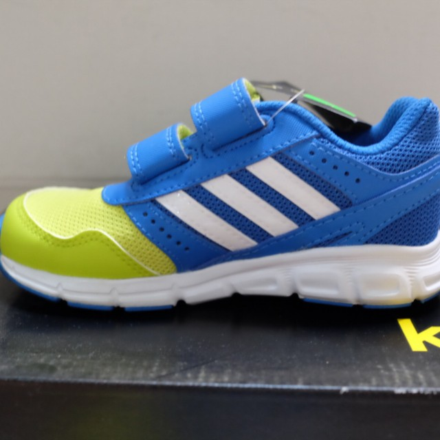 Adidas  ( for kids )