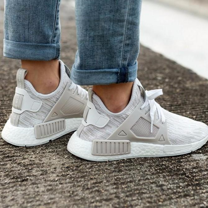 adidas nmd wmns xr1 sand beige women 39 s fashion shoes on. Black Bedroom Furniture Sets. Home Design Ideas