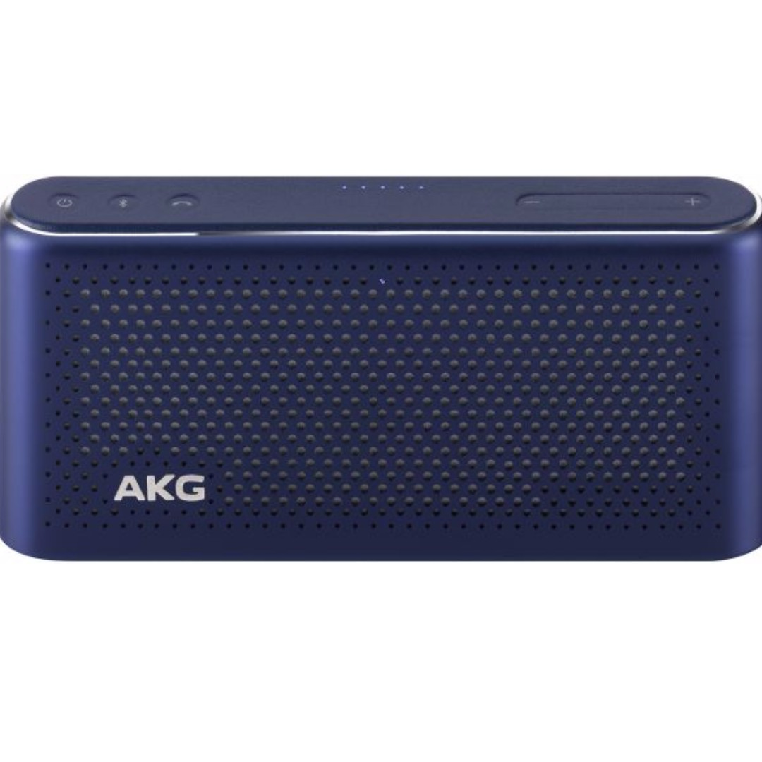 AKG S30 - Bluetooth Travel Speaker (Negotiable!)