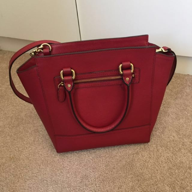Authenthic COACH Tote Bag