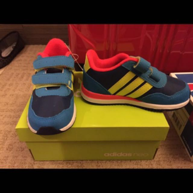 Authentic Adidas Neo Sport Shoes