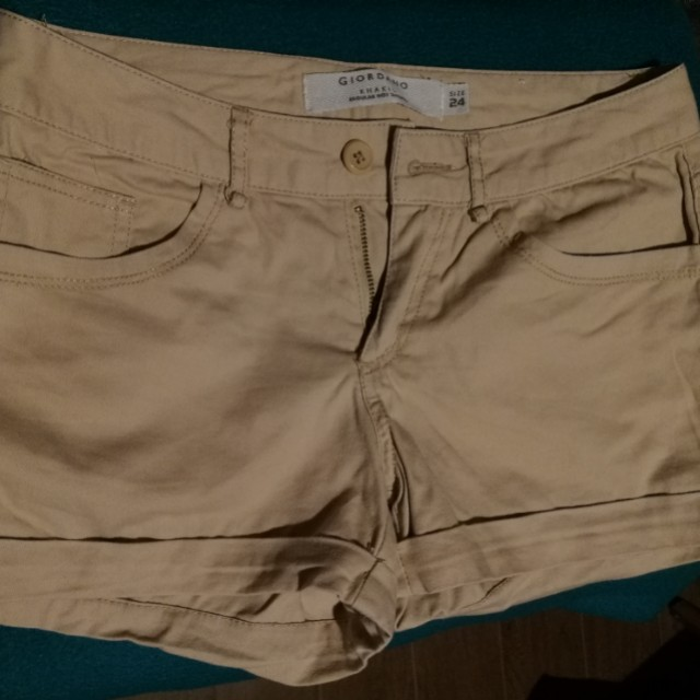 AUTHENTIC giordano shorts