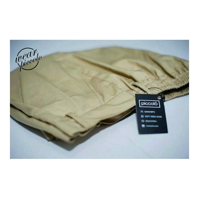 Baggy Pants Wear Piccolo