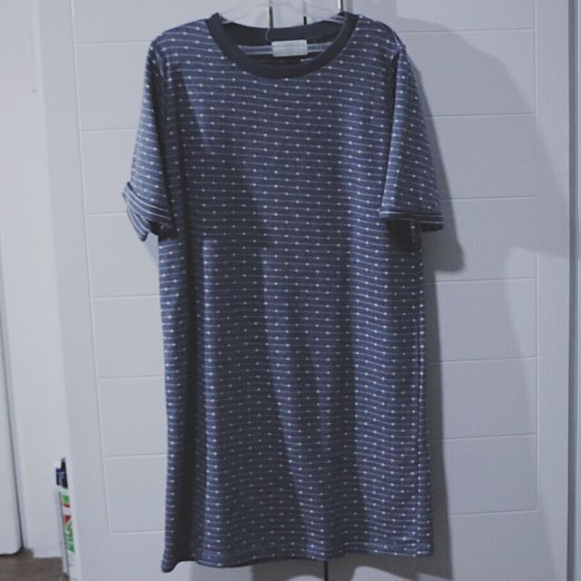 Bayo Pastel Dress
