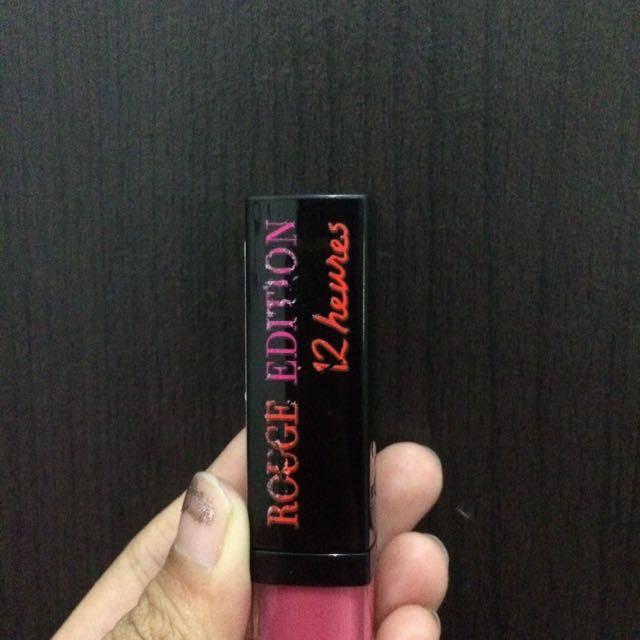 Borjuis lipstik lipstick 12 hours