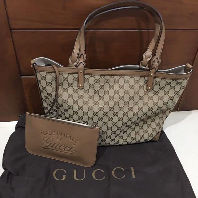 Borsa Sukey Gucci Bag