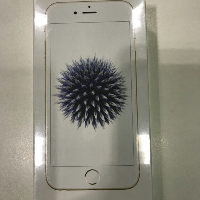 FOR SALE! Brand New Iphone 6 32gb (Gold)