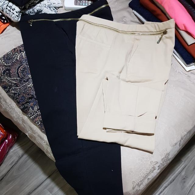 celana 7/8 Nyla collections size M