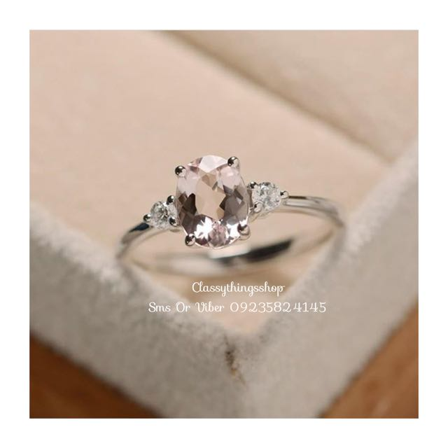 Cuctomized Diamond Ring