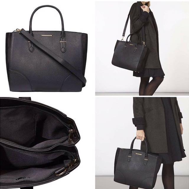 a7d08c5af1d1 Dorothy Perkins Oversized Tote Bag