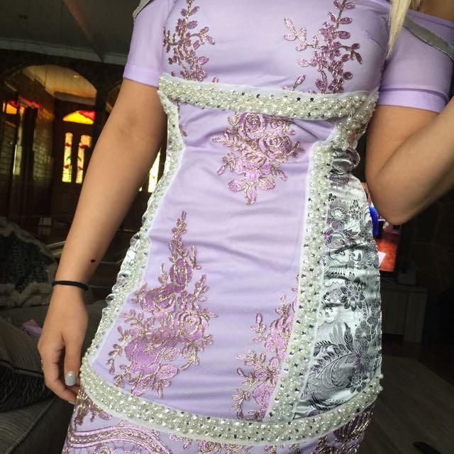 Dress brand new size 8