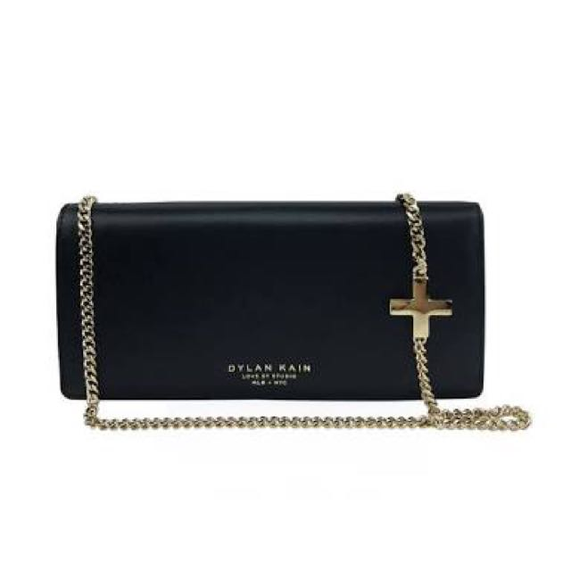 DYLAN KAIN the Whitney wallet free postage