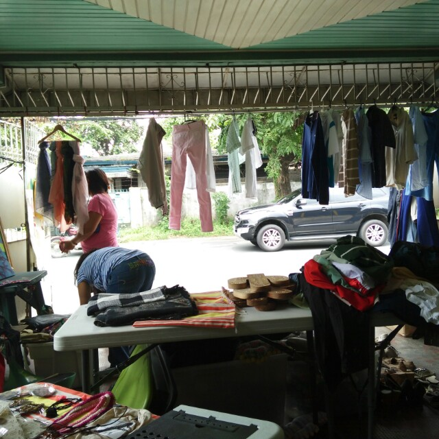 Garage Sale!!! Happening now today til Sept 30!!
