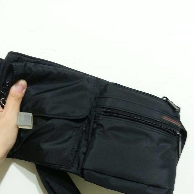 Hedgren Urban Bags 霹靂腰包