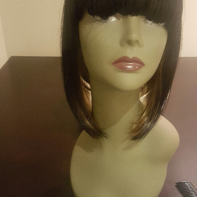 High Qaulity Lace Front Wig For Sale (Human Hair)
