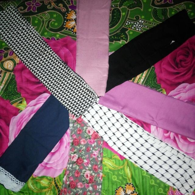 Hijab Segi Empat Borongan