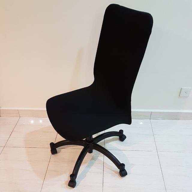 ikea karsten swivel office chair home furniture furniture on