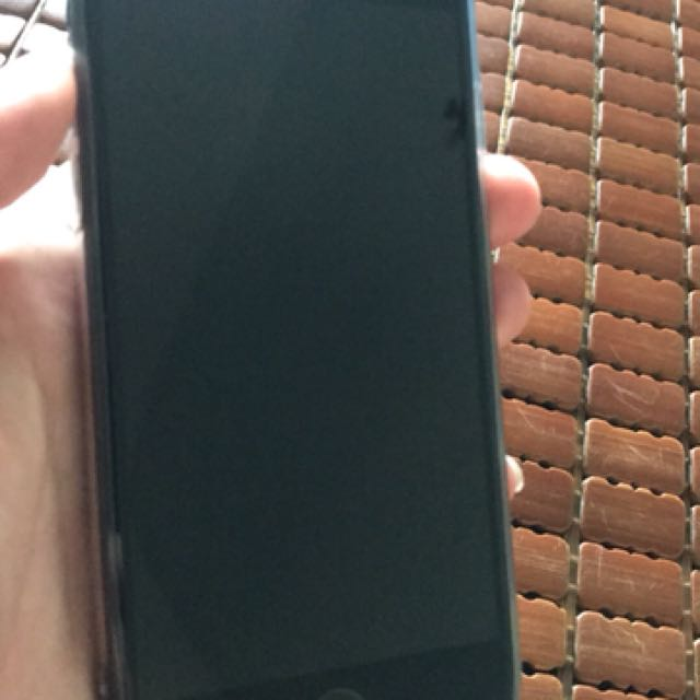 IPHONE 7 MATTE BLACK FU 128GB