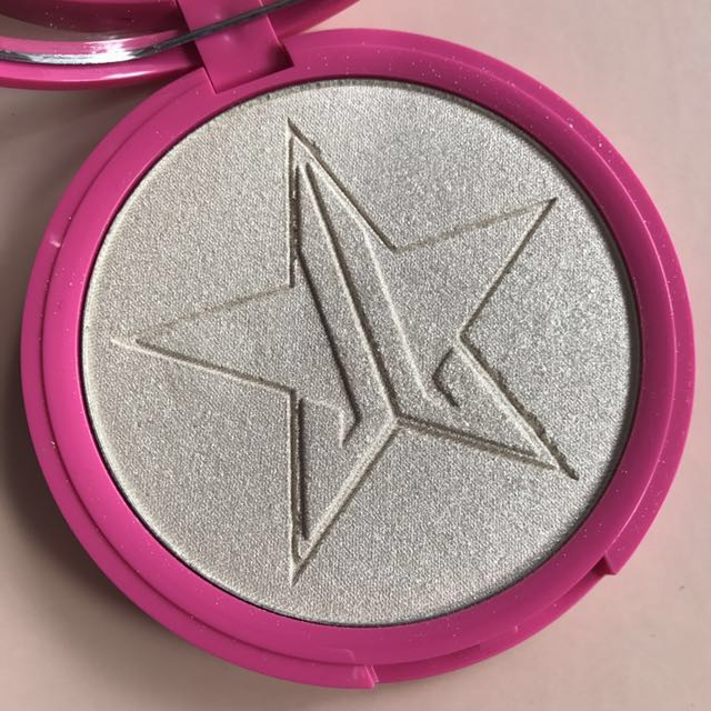 Jeffree Star Skin Frost 'Ice Cold'