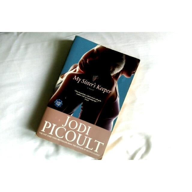Jodi Picoult - My Sister's Keeper