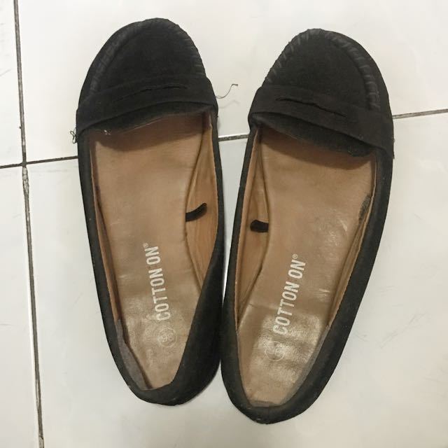 JUAL FLAT SHOES COTTON ON!!!