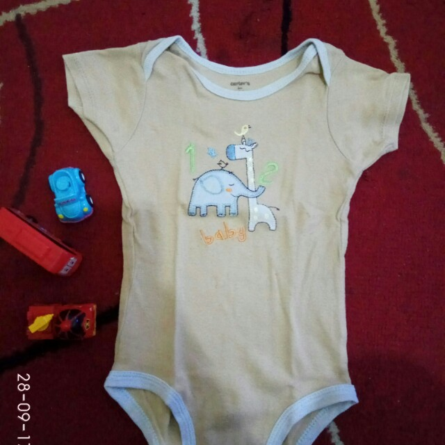 Jumper baby 1-12 month