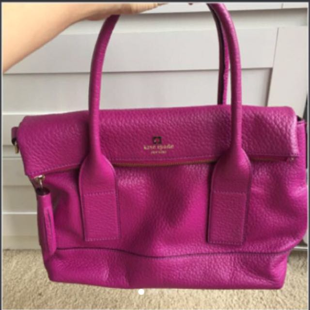 Kate Spade bag! need gone